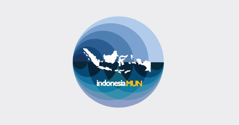 Indonesia Model United Nations 2017