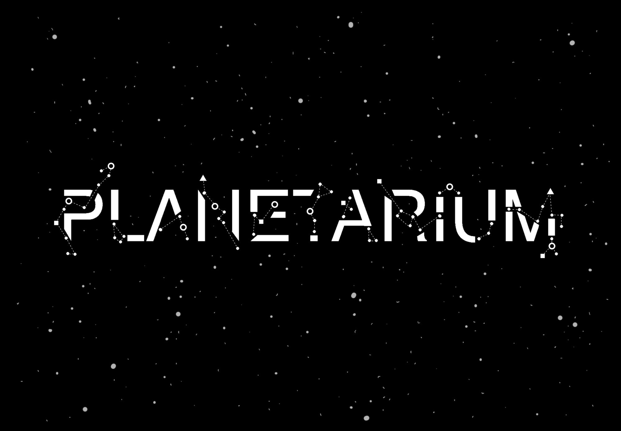 PLANETARIUM: THE EXPERIENCE OF SPACE