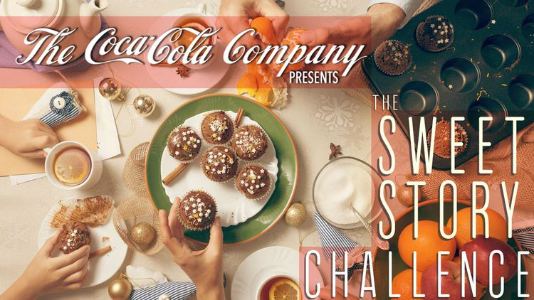 The Coca-Cola Company Sweet Story Challenge