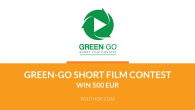 The Green-Go Short Film Contest