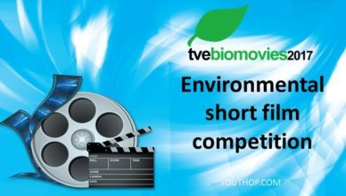 Environmental short film competition 2017