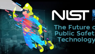 Future of Public Safety Technology