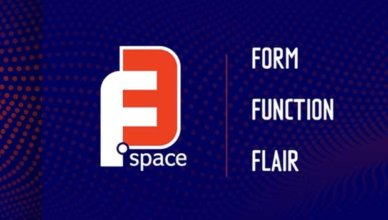 Global Web Design Competition - F3.space
