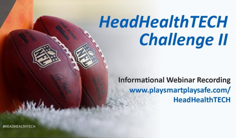 HeadHealthTECH Challenges