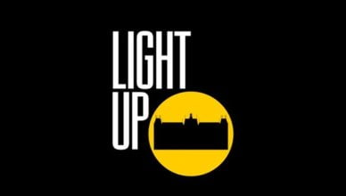 LightUp Festival 2017 – International Video Mapping Competition