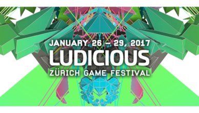 Ludicious – Zürich Game Festival International Competition 2018