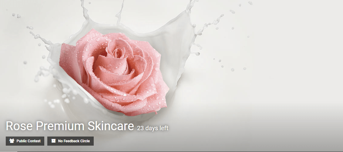 Rose Premium Skincare innovation challenge