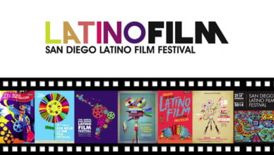 San Diego Latino Film Festival International Poster Competition
