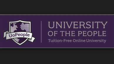 University of the People Online Tuition Free Degrees