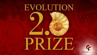 $5 Million USD Origin of Life Prize