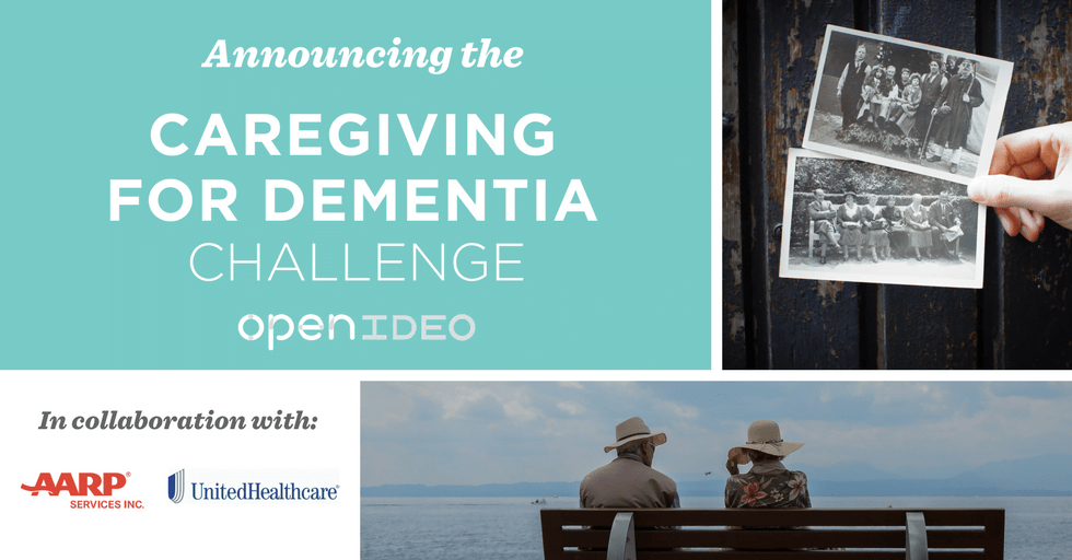 Caregiving for Dementia Challenge
