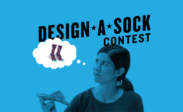 Global Design A Sock Contest 2017