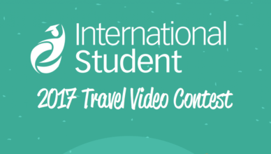 InternationalStudent.com Launches 12th Annual Travel Video Contest