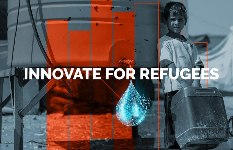 MITEF Pan Arab Innovate for Refugees Competition