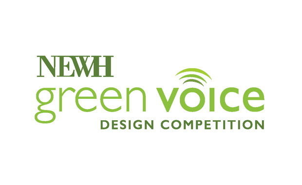 NEWH Green Voice Design Competition 2017