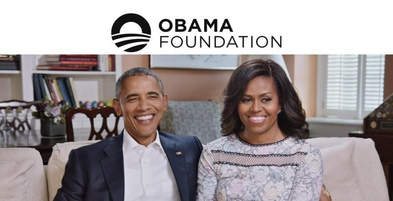 Obama Foundation Fellowship