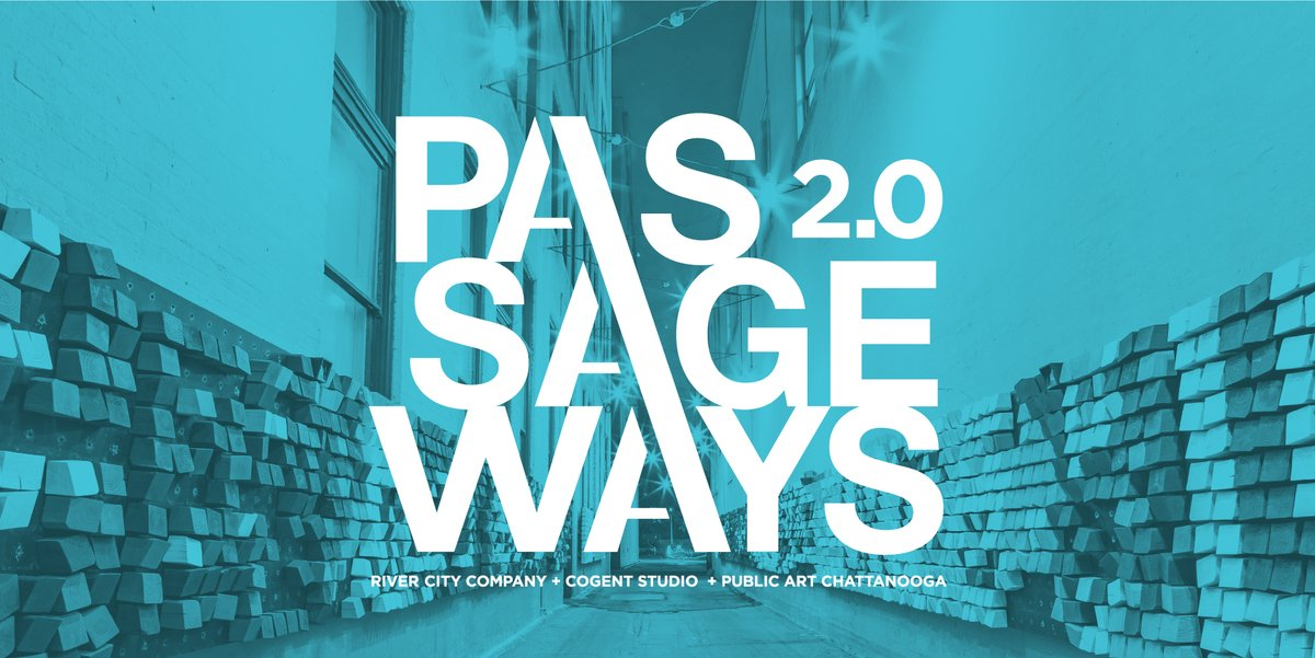 Passageways 2.0 Challenge