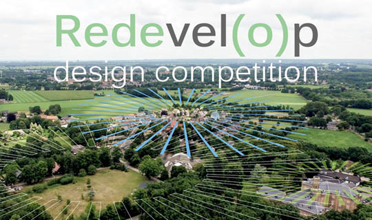 Redevel(o)p Innovation challenge