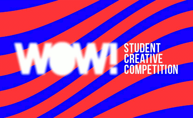 Student Creative This is USA Competition