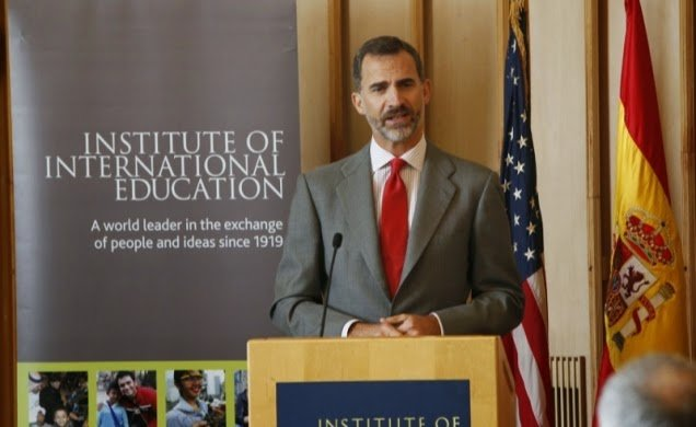 USAID Democracy Fellowship at Institute of International Education