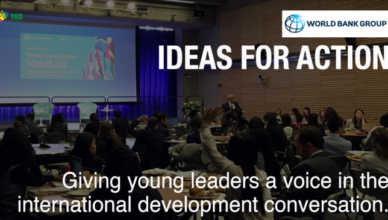 Wharton School Ideas for Action Youth Competition 2018