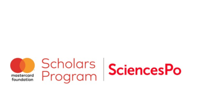 Sciences Po Mastercard Foundation Scholars