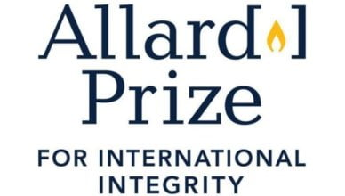 Allard Prize for International Integrity