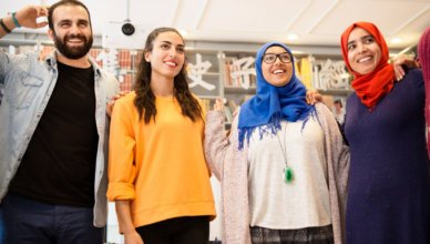 Apply now – Swedish Institute Young Leaders Visitors Programme