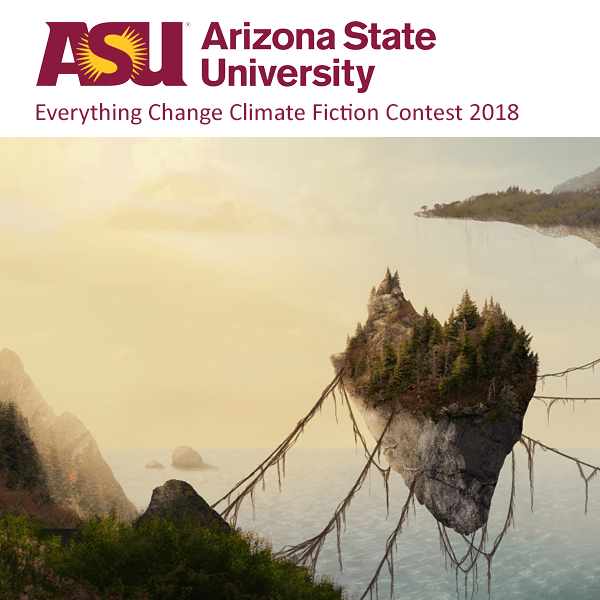 Everything Change Climate Fiction Contest