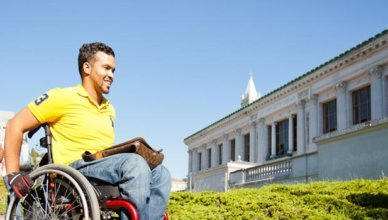 Google Europe Scholarships for Students with Disabilities