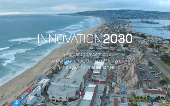 Innovation 2030 competition