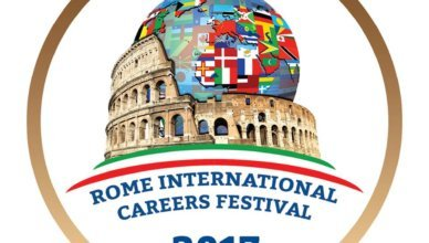 International Careers Festival
