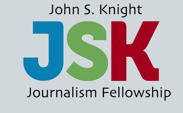 John S. Knight Journalism Fellowships