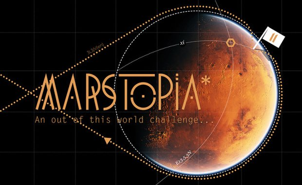 Marstopia - An out of this world challenge
