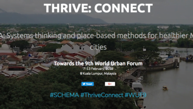 SCHEMA/Think City THRIVE: Connect Photo Contest & Exhibition