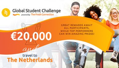 The Global Student Challenge