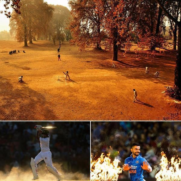 The Wisden – MCC Cricket Photograph of the Year Competition