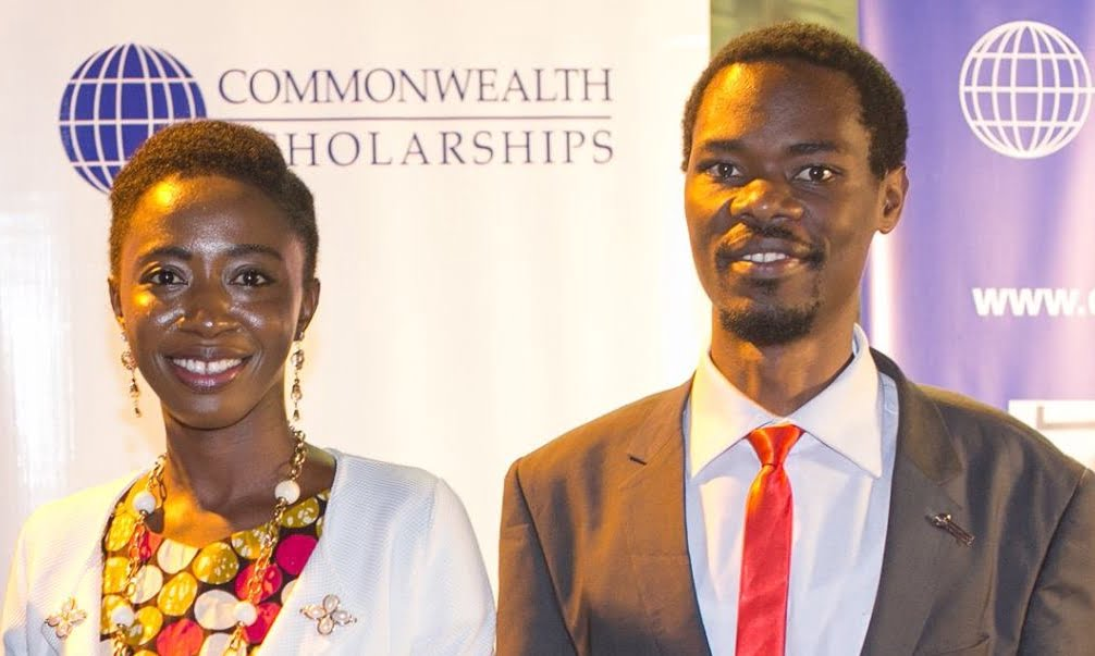 Commonwealth Master's Scholarships for full-time Masters Study