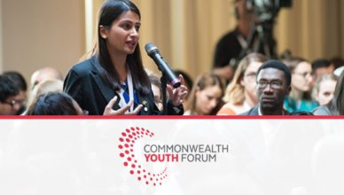 Commonwealth Youth Forum 2018