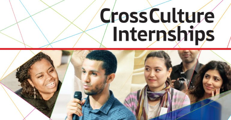 CrossCulture Programme 2018 in Germany
