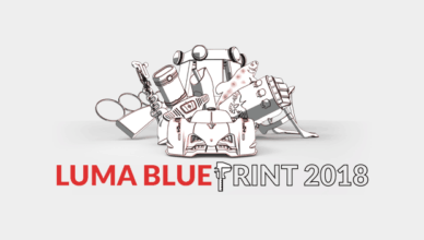 LUMA Blueprint 2018 – Invention Competition