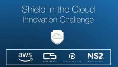Shield in the Cloud Innovation Challenge