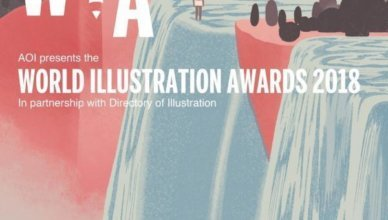 The World Illustration Awards 2018