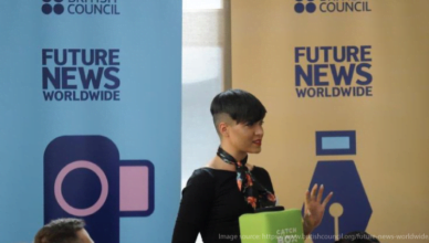 Future News Worldwide Journalism Competition and Conference 2018