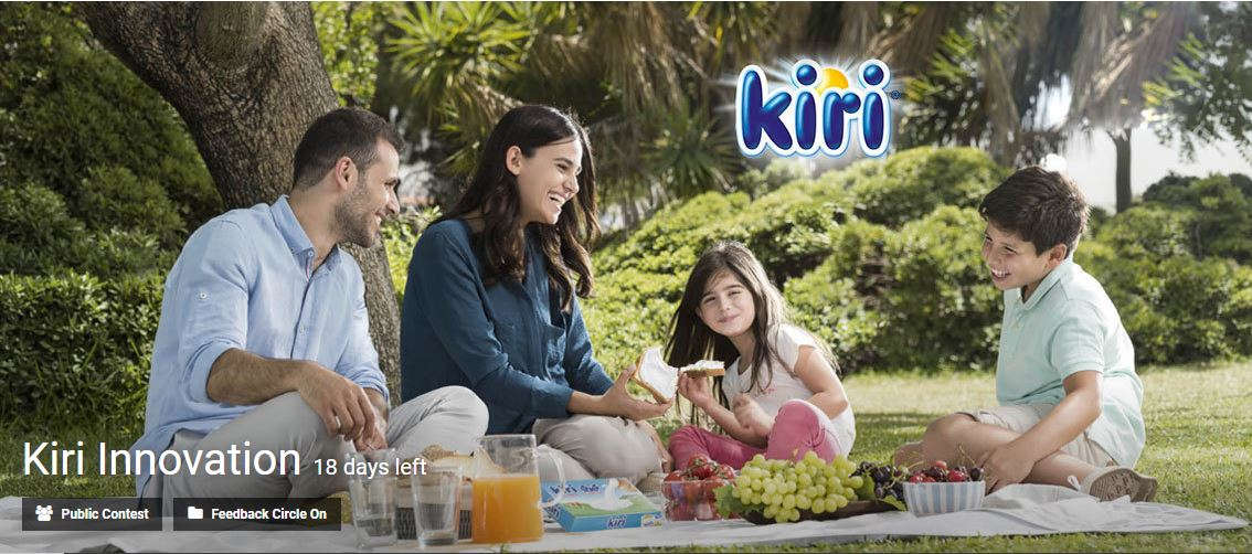 Kiri Innovation Contest