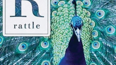 The Rattle Poetry Prize 2018