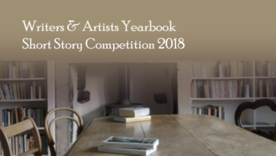 Writers & Artists Yearbook Short Story Competition