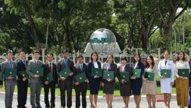 Loom Nam Khong Pijai Scholarships at AIT in Thailand