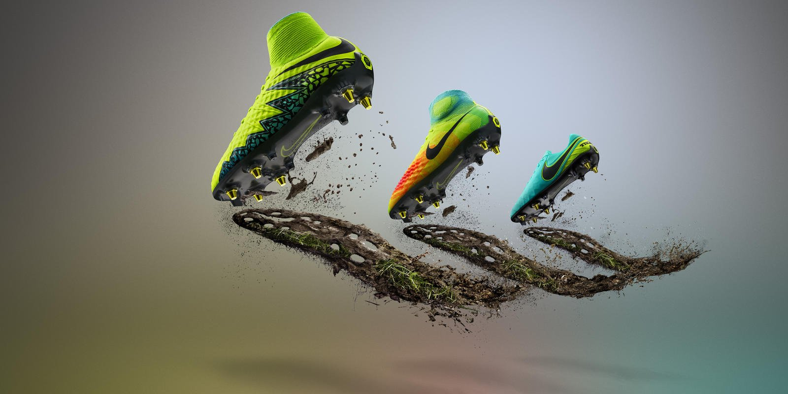 Nike Material Recovery Innovation Challenge