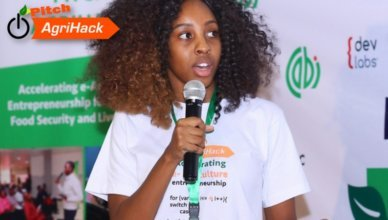 CTA Pitch AgriHack